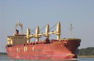 Rum bandıralı gemide 225 kilo kokain ele geçirildi:...
