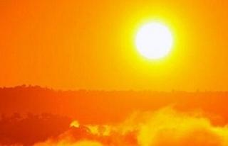 Rum Meteoroloji Dairesi sarı alarm verdi