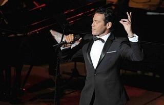 Rum soprano ve Yunan tenor Türkiye'de konser verecek