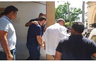 Sahte evrak davasında 7 gün daha tutukluluk