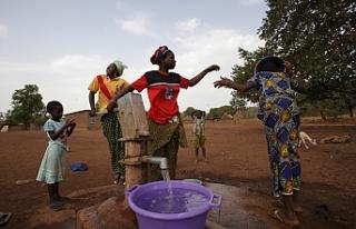 """Senegal'de haftada bir gün """"ulusal temizlik..."""