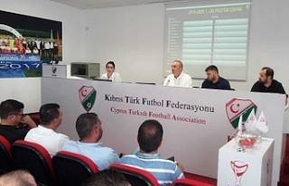 Süper Lig ve 1.Lig'de 2019-2020 Futbol Sezonu...