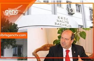 "Tatar: ""Maliye'nin KIB-TEK'e borcu..."