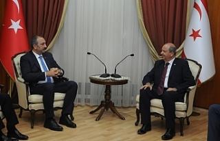 Tatar: Türkiye, sondaj faaliyetlerini uluslararası...