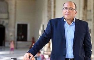 TC Kültür Bakanı Yardımcısı Dursun hayatını...
