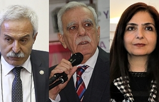 Türkiye'de üç belediye başkanı terör bağlantısı...