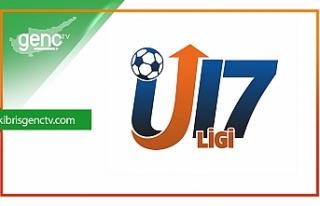 U17 Ligi'ne başvurular sürüyor