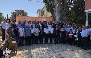 UBP'den Gazimağusa,Girne ve İskele'de...