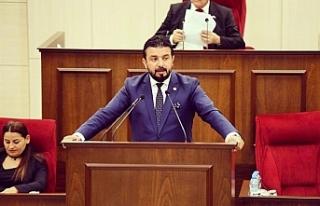 Zaroğlu: 'Kıbtek akaryakıt ihalesi iptal edilmeli,...