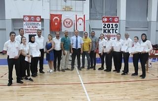 2019 Kickboks Ligi Müsabakaları ve 12. Ayda Tilki...
