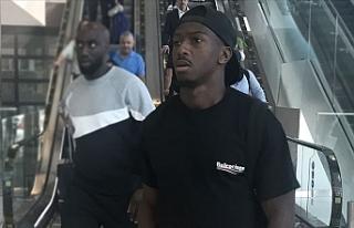 Abdoulay Diaby Beşiktaş'ta