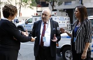 Akıncı, Guterres ile Pazartesi görüşecek