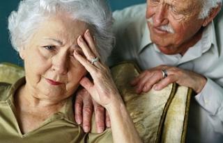 """""""Alzheimer'dan kaynaklı ölümler yüzde..."""
