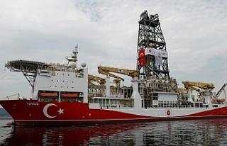 Ankara'nın dikkatini 7'inci parsele çevirdiği...