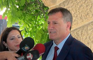 Arıklı, Türkiye'de etkinliğe katılıyor