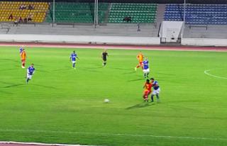 Atatürk stadyumunda tam 7 gol