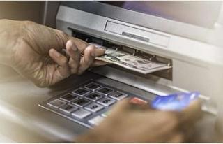Bankanın yanlışlıkla yatırdığı 120 bin doları...