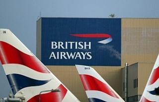 British Airways pilotları iki günlük grev yapma...