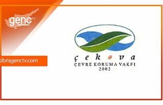 ÇEKOVA'dan çevre çalıştayı