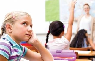 Çocuğun okula uyumu için aceleci davranılmamalı