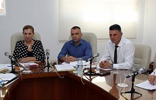 Cumhuriyet Meclisi, Dilekçe ve Ombudsman Komitesi,...
