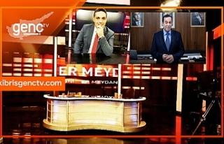 ER MEYDANI 10. yılına KIBRIS GENÇ TV'de yeniden...
