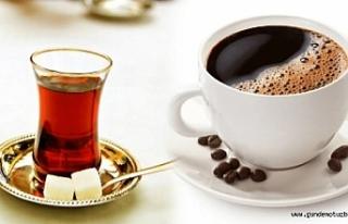 'Fazla çay ve kahve tüketimi kabızlığı...