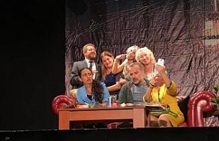 GİBETSU, Maltepe Tiyatro Festivali'nde iki ödül...