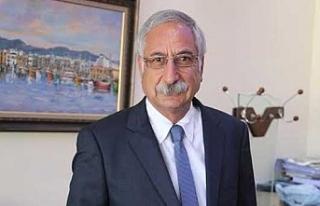 Girne Belediye Başkanı'ndan 1 Eylül mesajı