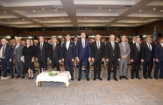 """Gül: """"Garantör ülke olarak Kıbrıs Türk halkının..."""