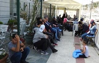Güney Kıbrıs göç konusunda Yunanistan ile koordineli...