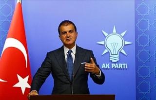 Güney Kıbrıs ve Yunanistan'a destek veren...