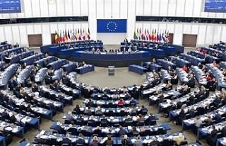Güney Kıbrıs'ın Avrupa Parlamentosu üyelerinin,...
