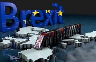 İngiliz parlamentosunda kritik Brexit oylamasını...