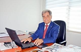 """""""Kıbrıs'ta Son Gelişmeler ve Tehditler"""" Konulu..."""