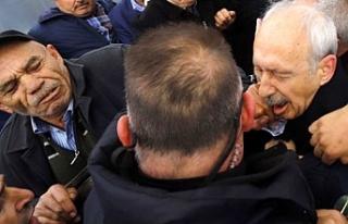 Kılıçdaroğlu'na yumruk atan isim konuştu:...