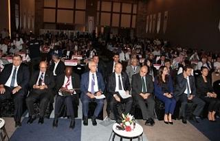 Kuzey Kıbrıs Türk Kızılayı Dostları Grubu'nun...