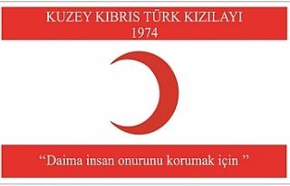 """Kuzey Kıbrıs Türk Kızılayı: """"Hükümet,..."""