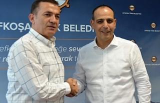 LTB ile Mersin Yenişehir Belediyesi arasında protokol