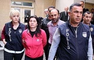 Mehmet ve Meryem Doğu çifti ömür boyu hapse mahkum...