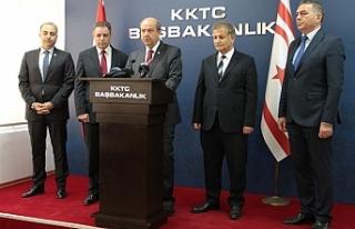 Patlamayla ilgili inceleme için Ankara'dan heyet...