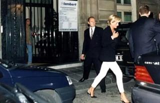 Prenses Diana'nın ölmeden önce söylediği...
