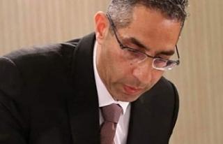 Rum Savunma Bakanından açıklamalar