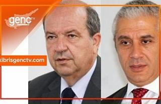 Tatar ve Taçoy, Ankara'da panele katılacak