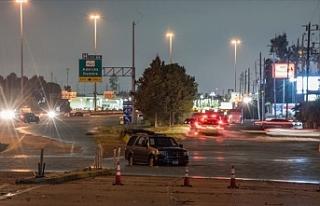 Teksas'ta tropikal fırtına alarmı: 2 kişi hayatını...