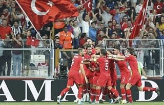 Türkiye galip