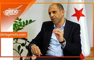 """""""Türkmenistan vatandaşlarının geri dönememeleri..."""