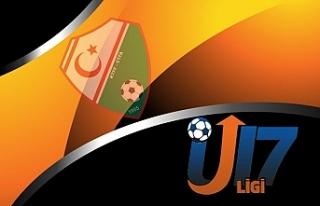 U17 Ligi'nde fikstür çekildi