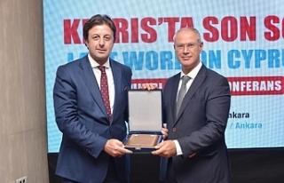 """UBP Milletvekili Hasipoğlu'dan """"Kapalı..."""