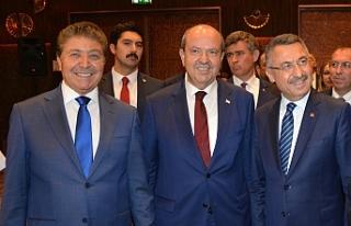 """Üstel: """"Türkiye ile etkin tanıtım ve pazarlama..."""